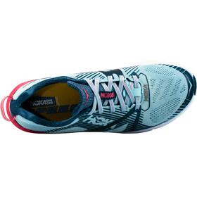 Hoka One One W's Tracer 2 Running Shoes sea angel/legion blue